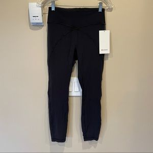 lululemon Get Centred High-Rise Tight 25""